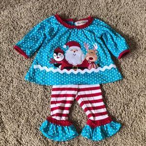 Other - 0-3 Christmas set